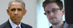 Townhall: Should Snowden Pardon President Obama?