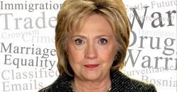 Hillary Futures