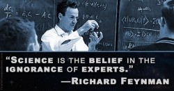 The Ignorance of Experts