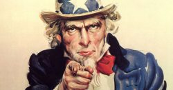 Townhall: Uncle Sam Wants to Nationalize You!