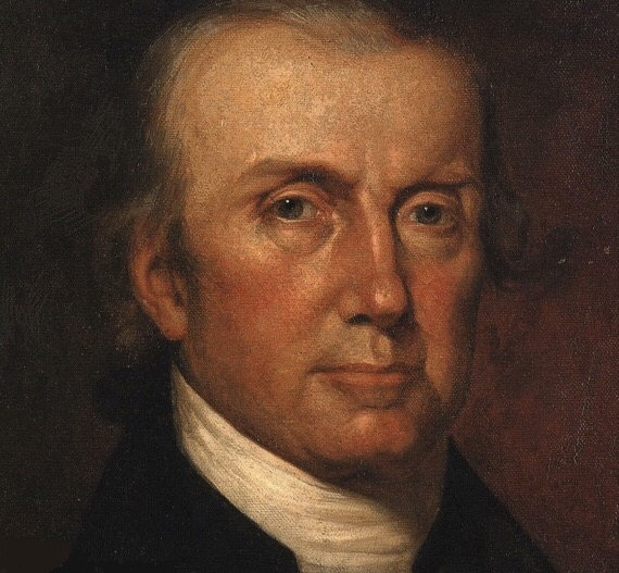 John Taylor of Caroline