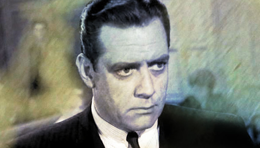 Perry Mason for the Court