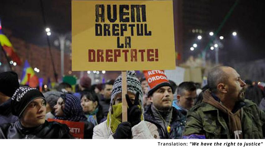 Romania, no-confidence vote, Bucharest, democracy, protest, corruption
