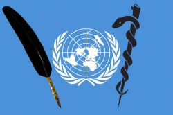Townhall: Will the UN Permit Obamacare's Repeal?