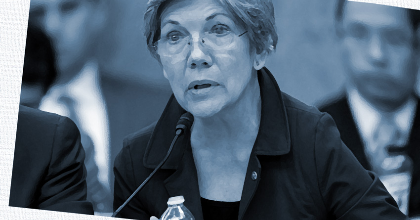 Elizabeth Warren, wage gap, gender, gap, hypocrisy, sexism