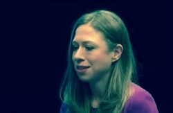 Chelsea Clinton and Interconnectedness