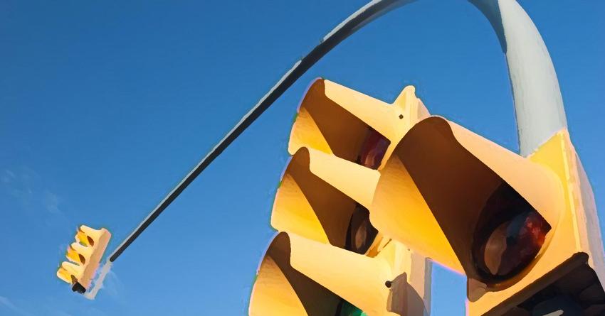 Oregon, traffic light, license, licensing, government, regulations, engineer