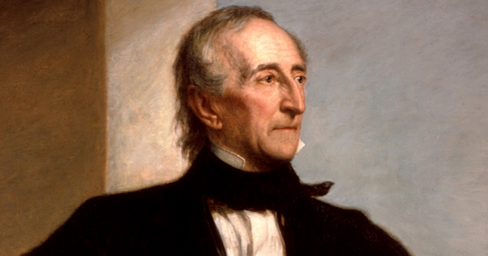 John Tyler, Trump, hated, leverage, elites, Ted Cruz, Paul Jacob, despised, term limits, unpopular