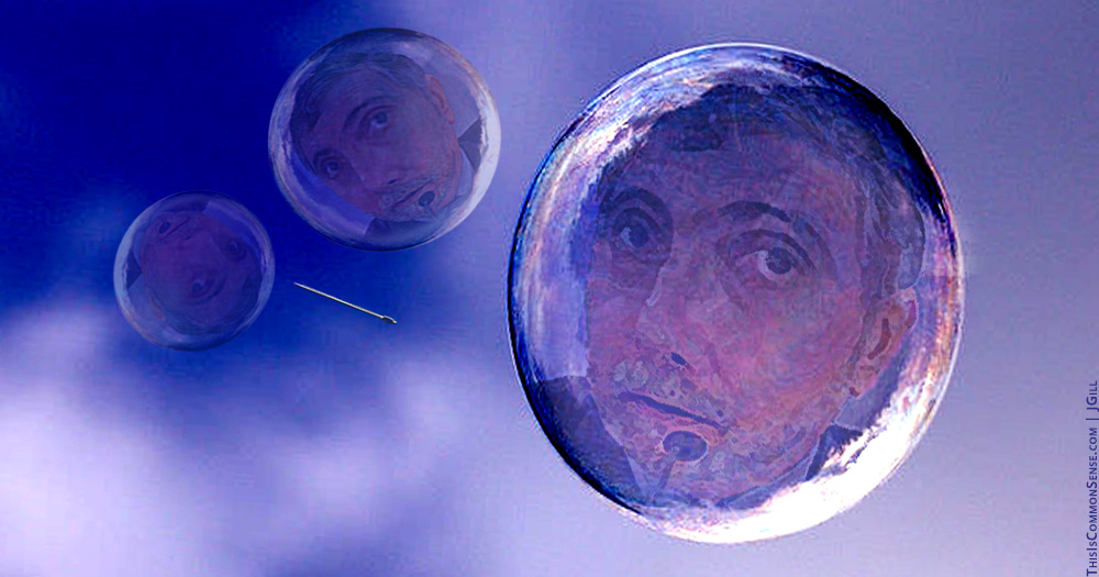 bubble, Paul Krugman, recession, student loans, debt, folly, David Stockman