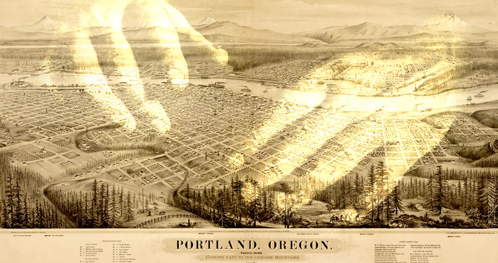 city planner, city planning, Portland, Oregon, Better Naito, business