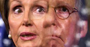 House Minority Leader, Nancy Pelosi, Mitch McConnell, U.S. Senator, Luther Strange, Washington, establishment