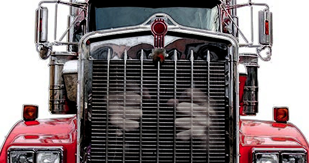 truck drivers, regulation, over regulation, rules, overreach, Matthew Garnett