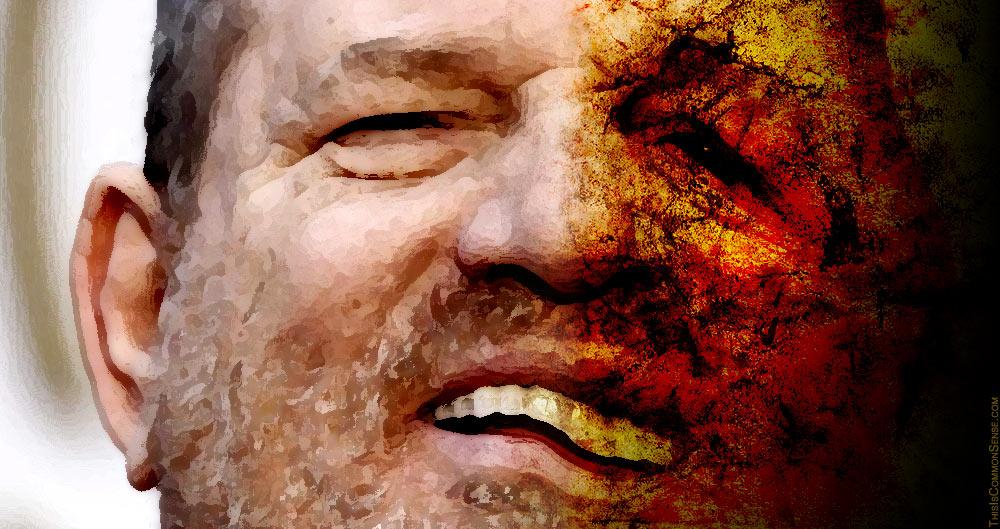 Harvey Weinstein, donor, democrats, corruption, sex scandal, boycott,