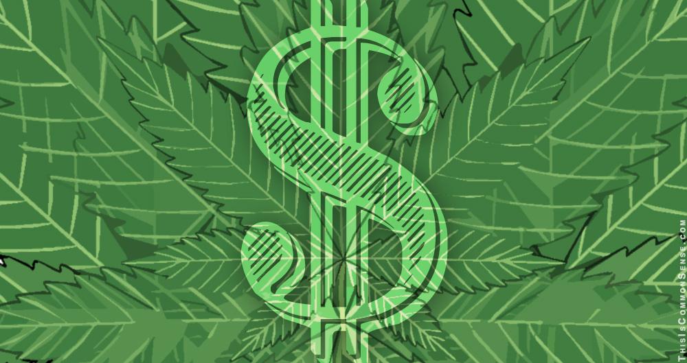 marijuana, bank, California, California State Treasurer John Chiang, Federal Reserve