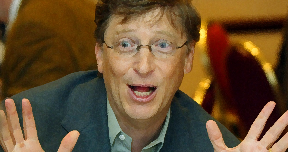 Bill Gates, taxes, tax, government, entrepreneurs, responsibility