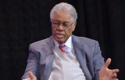 Tom Sowell on Schooling, Discrimination, Everything
