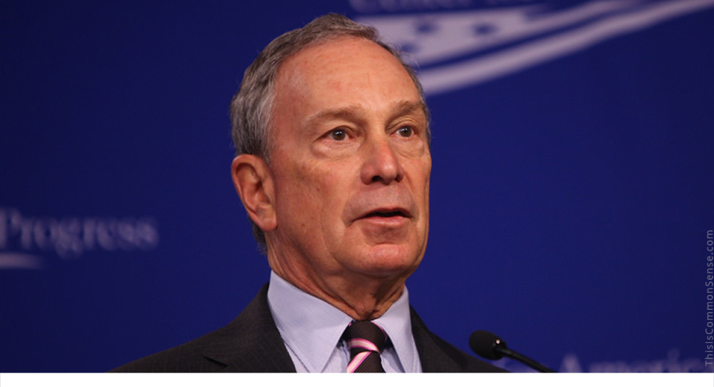 Michael Bloomberg, tax, policy, nanny state, vice, social engineering, statist, technocrat