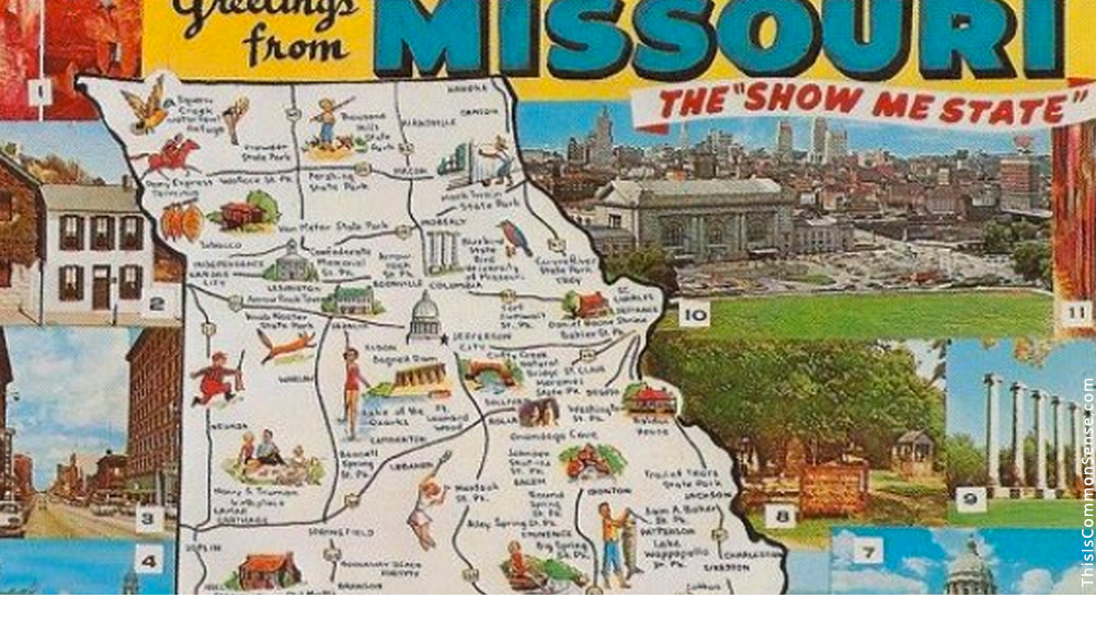 Missouri Shows Article V Action
