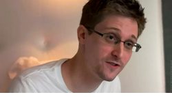Happy Birthday, Edward Snowden