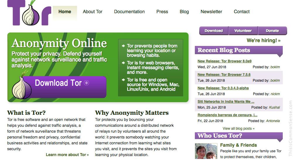 Tor, anonymity, privacy, Venezuela, socialism, dictator, censorship, criticism, Maduro