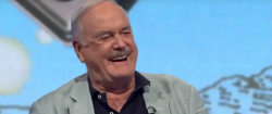John Cleese's Exit from Britain