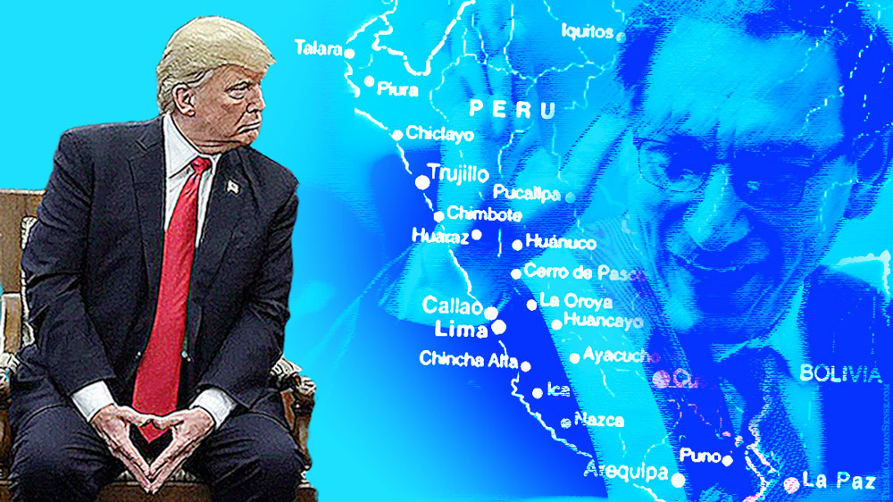 Trump Should Look to Peru