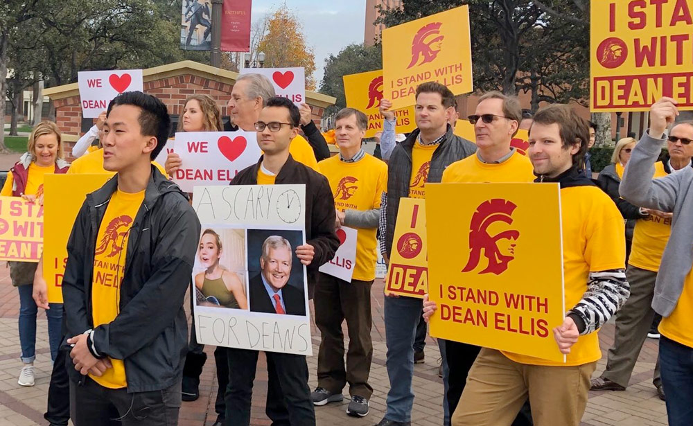 Dean Ellis, diversity, racism, quotas