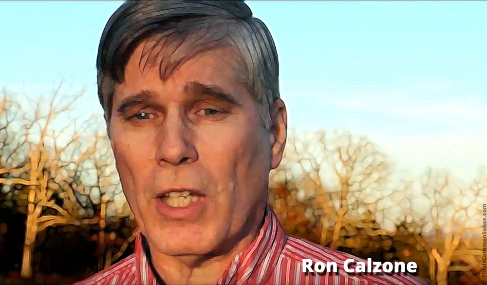 Ron Calzone, Missouri, free speech, lobbying, 1st Amendment,