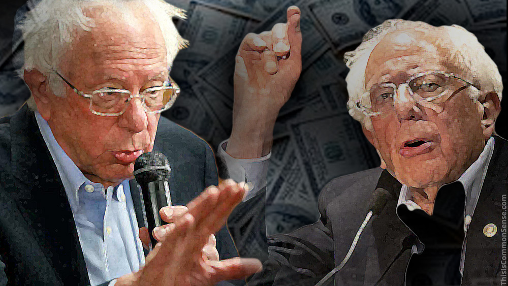 Bernie and Economic Law
