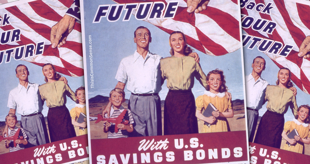 savings bond, family, interest rates, economics, savings,