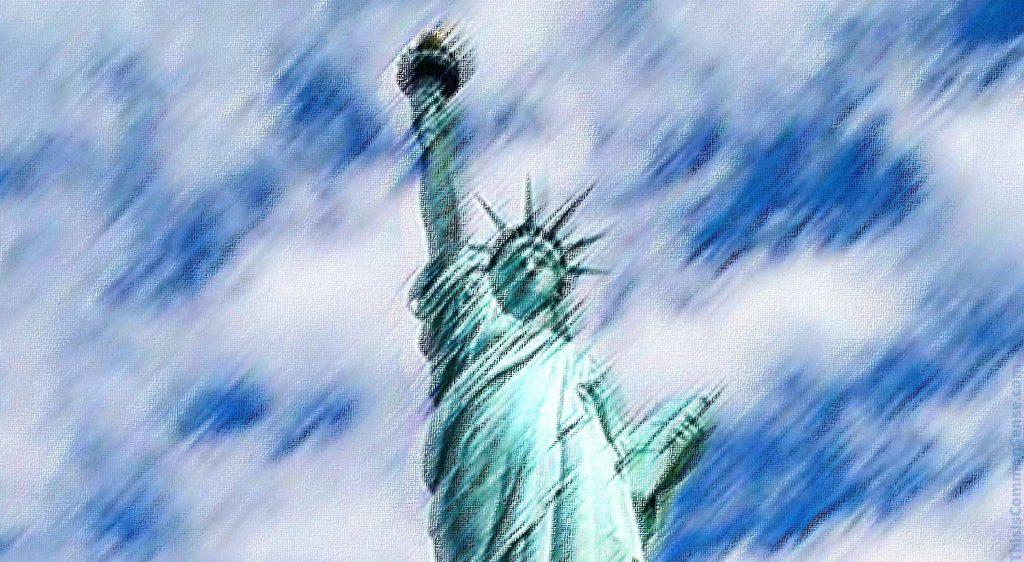 America, the Debatable?