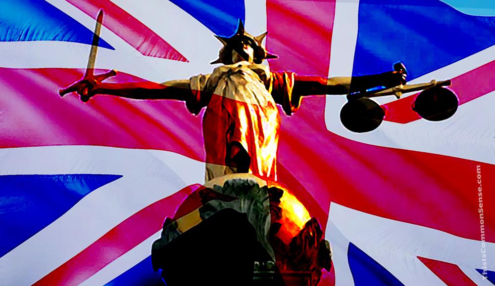 British Liberty, British Flag, Brexit,