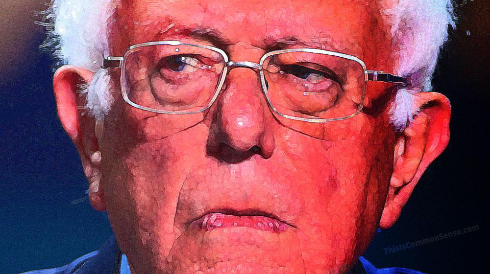 Bernie Sanders, communism, socialism,